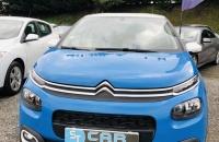Citroën C3 1.6 blue Hdi Feel