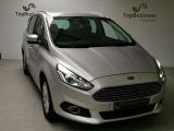 Ford S-max 2.0 TDCi Titanium Powershift