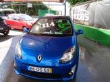 Renault Twingo teto panoramico