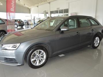 Audi A4 Avant BUSSINESS LINE