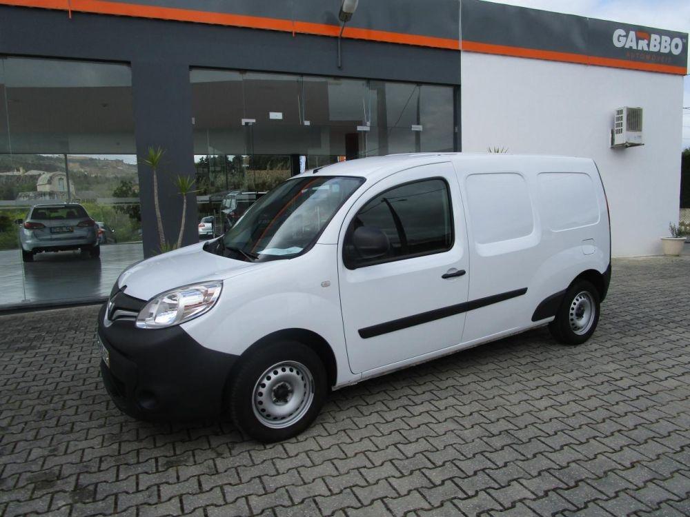 Renault  Kangoo Maxi 3 Lugares