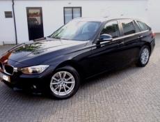 BMW 318 D Line Modern 143 cv