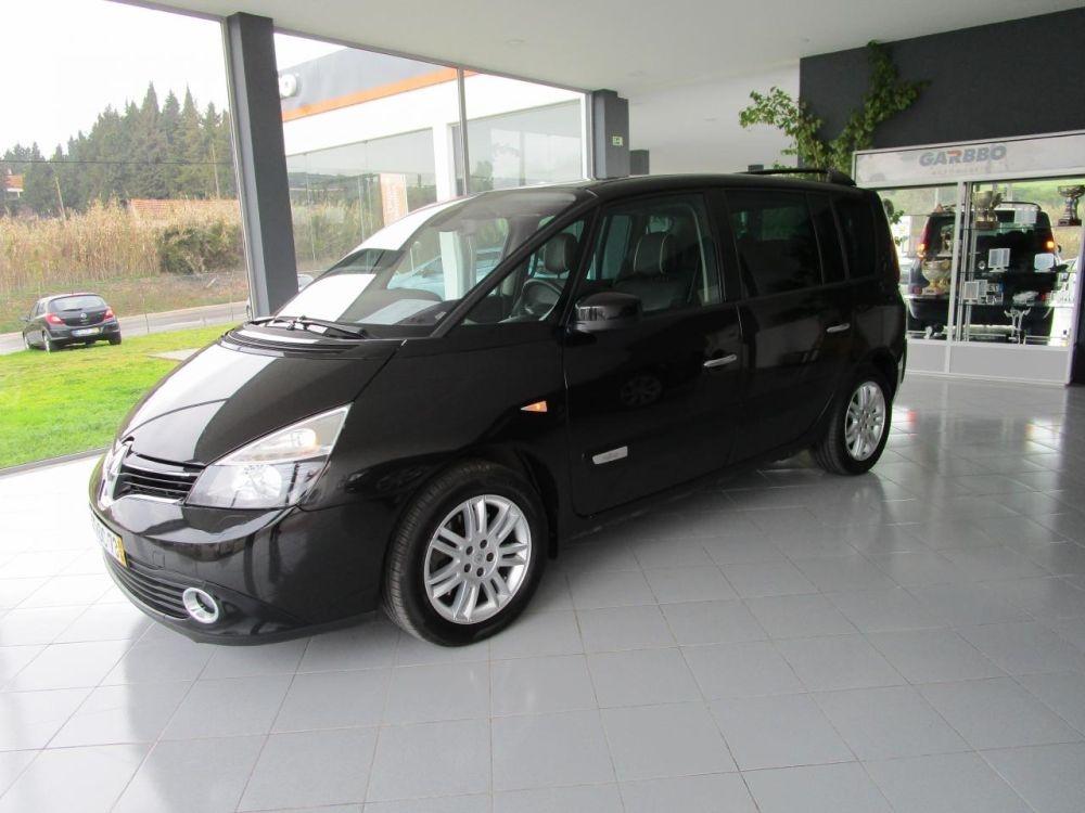 Renault Espace 2.0 dCi Initiale 7L Aut.
