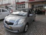 Toyota Yaris 1.0 VVT-i Rock in Rio 08