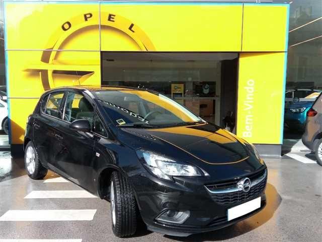 Opel Corsa 1.4 Dynamic FlexFuel