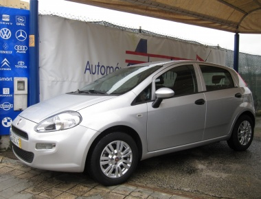 Fiat Punto 1.3 M-Jet Easy