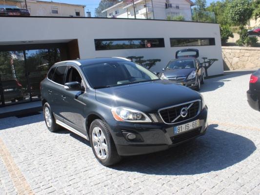Volvo XC 60, 2010
