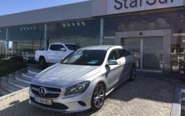 Mercedes-benz Cla 180 CLA 180 d Urban