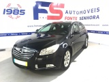 Opel Insignia 1.4 T Executive S/S