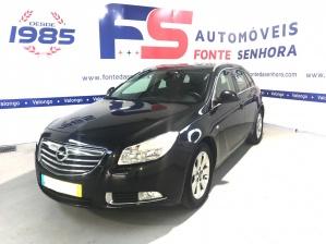 Opel Insignia 1.4 T Executive S/S