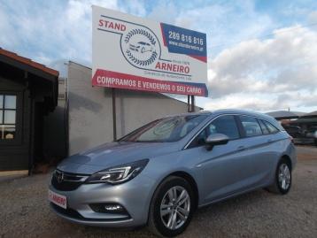 Opel Astra Sports Tourer 1.6 CDTi Dynamic (5p)