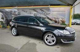 Opel Insignia Sports Tourer 1.6 CDTi Cosmo S/S  GPS