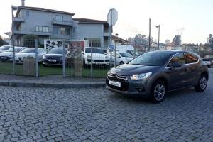Citroën Ds4 1.6HDI