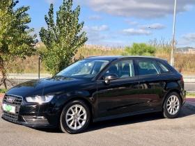 Audi A3 Sportback 1.6 TDi B.Line Attraction Ultra