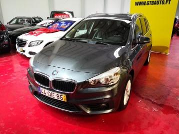 BMW Série 2 216d Gran Tourer