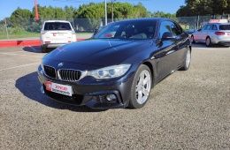 BMW 420 Grand Coupé M Pack