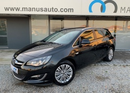 Opel Astra Sports Tourer 1.6 CDTI Cosmo GPS