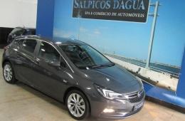 Opel Astra 1.6 CDTI Innovation S/S