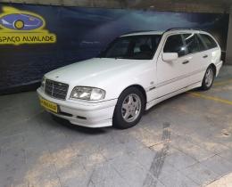 Mercedes-benz C 200 200 Cdi