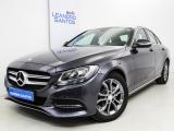Mercedes-benz Classe c 180 CDi Avantgarde