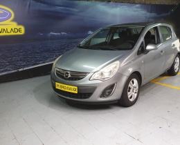 Opel Corsa 1.2 Gasolina/GPL
