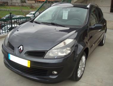 Renault Clio 1.2 SW