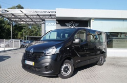 Renault Trafic DCI 125 Energy 9L
