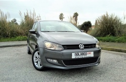 Vw Polo 1.6 TDi Match BlueMotion