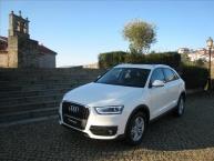 Audi Q3 2.0TDI  140CV