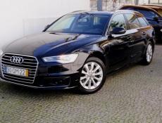 Audi A6 Avant 2.0 TDI S/tronic 190cv