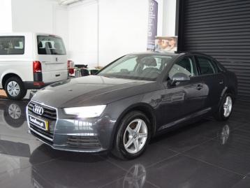 Audi A4 Limousine 2.0 TDI Diesel / 150cv