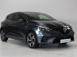 Renault Clio V RS Line TCE 100cv