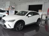 Mazda CX-3 1.5 Skyactiv / 105 CV /pele /Som Bose