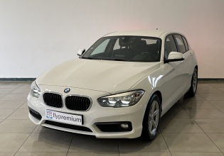 BMW 116 d Advantage