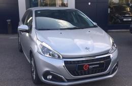 Peugeot 208 1.2 Puretech 82cv Signature