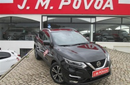 Nissan Qashqai 1.5 DCI N-Connecta Pack LED 110cv