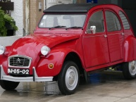 Citroën 2CV 6 Club