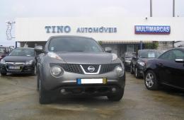 Nissan Juke TECNA SORT  JANTE17