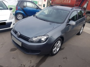 Vw Golf Variant 1.6TDI 105CV