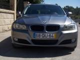 BMW 316 D Touring