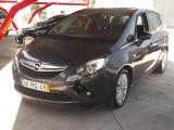 Opel Zafira 2.0 Cdti Tourer Cosmo