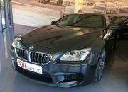 BMW M6 NACIONAL FULL