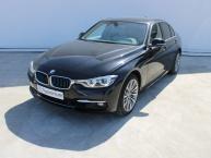 BMW 330 Line luxury Hybrid Plug-In