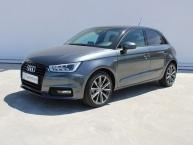 Audi A1 Sportback 1.4 TDi S-line