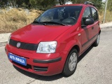 Fiat Panda 30 anos
