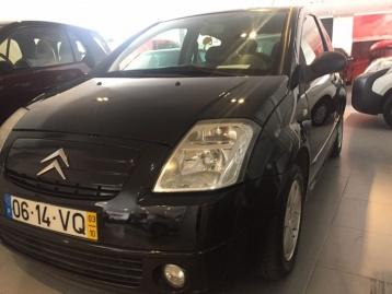 Citroën C2 1.1  SX pack