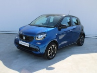 Smart ForTwo Passion 90 cv