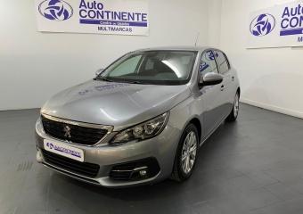 Peugeot 308 1.5 BlueHDi Style CVM6 130cv