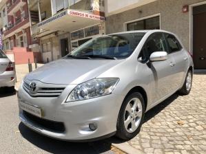 Toyota Auris 1.3 VVT-i AC