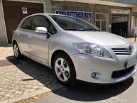 Toyota Auris VVT-i AC - 100.000 Km